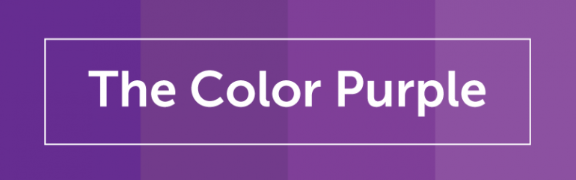 Color Psychology of Purple