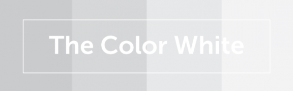 Color Psychology of White