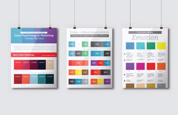 Get Your Free Color Psychology Marketing Bundle!